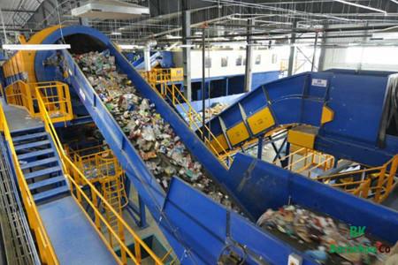 Giải pháp nào để xử lý chất thải rắn?