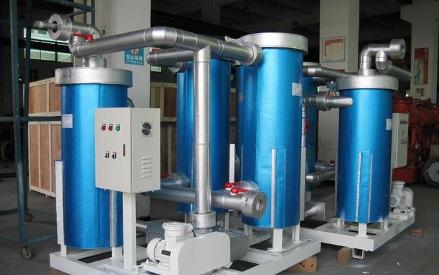 xử lý nước tinh khiết R.O