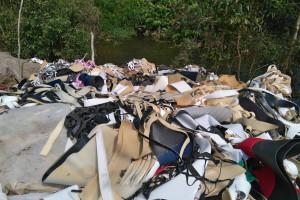 Thực trạng quản lý chất thải công nghiệp tại Việt Nam