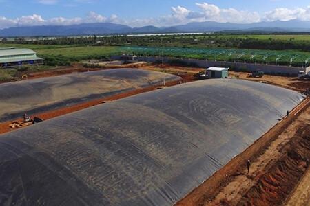 Đầu tư công nghệ xử lý chất thải- Giải pháp phát triển chăn nuôi bền vững