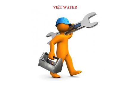 Vận hành – bảo trì – cải tạo hệ thống xử lý nước thải